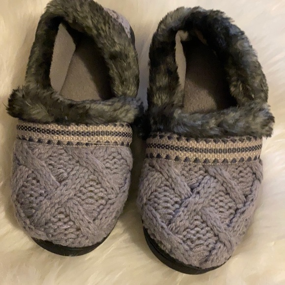 Isotoner women's house shoes